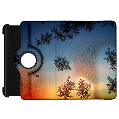 Hardest Frost Winter Cold Frozen Kindle Fire Hd 7