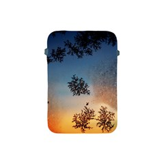 Hardest Frost Winter Cold Frozen Apple iPad Mini Protective Soft Cases