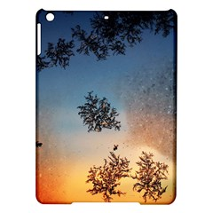Hardest Frost Winter Cold Frozen Ipad Air Hardshell Cases