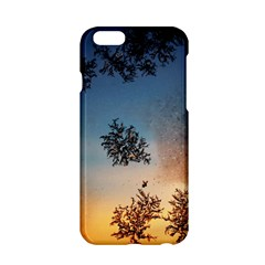 Hardest Frost Winter Cold Frozen Apple Iphone 6/6s Hardshell Case
