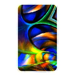 Light Texture Abstract Background Memory Card Reader