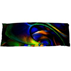Light Texture Abstract Background Body Pillow Case Dakimakura (two Sides)