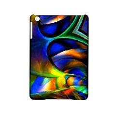 Light Texture Abstract Background Ipad Mini 2 Hardshell Cases