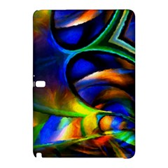 Light Texture Abstract Background Samsung Galaxy Tab Pro 12 2 Hardshell Case