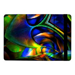 Light Texture Abstract Background Samsung Galaxy Tab Pro 10 1  Flip Case