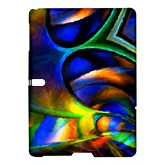 Light Texture Abstract Background Samsung Galaxy Tab S (10 5 ) Hardshell Case