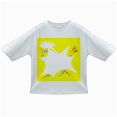 Mail Holyday Vacation Frame Infant/toddler T Shirts