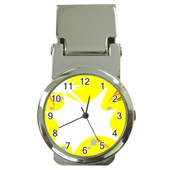 Mail Holyday Vacation Frame Money Clip Watches