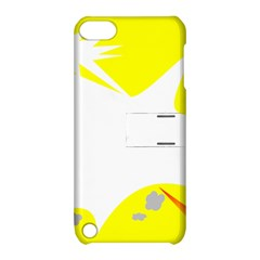 Mail Holyday Vacation Frame Apple Ipod Touch 5 Hardshell Case With Stand