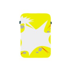 Mail Holyday Vacation Frame Apple Ipad Mini Protective Soft Cases