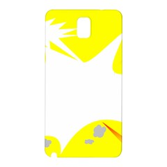 Mail Holyday Vacation Frame Samsung Galaxy Note 3 N9005 Hardshell Back Case