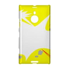 Mail Holyday Vacation Frame Nokia Lumia 1520