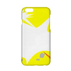 Mail Holyday Vacation Frame Apple iPhone 6/6S Hardshell Case