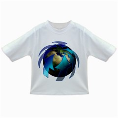 Migration Of The Peoples Escape Infant/toddler T Shirts