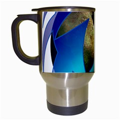 Migration Of The Peoples Escape Travel Mugs (white)