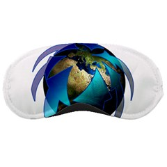 Migration Of The Peoples Escape Sleeping Masks