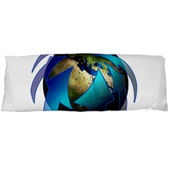 Migration Of The Peoples Escape Body Pillow Case Dakimakura (two Sides)