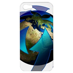 Migration Of The Peoples Escape Apple iPhone 5 Hardshell Case