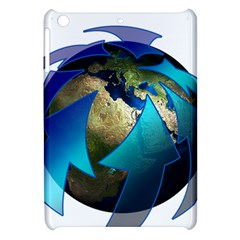 Migration Of The Peoples Escape Apple Ipad Mini Hardshell Case