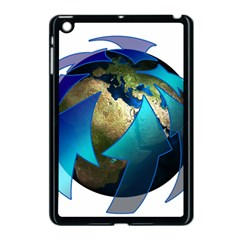 Migration Of The Peoples Escape Apple Ipad Mini Case (black)