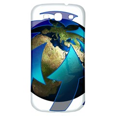 Migration Of The Peoples Escape Samsung Galaxy S3 S Iii Classic Hardshell Back Case