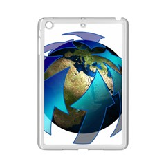 Migration Of The Peoples Escape Ipad Mini 2 Enamel Coated Cases