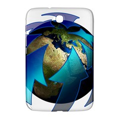 Migration Of The Peoples Escape Samsung Galaxy Note 8 0 N5100 Hardshell Case