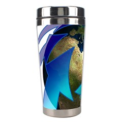 Migration Of The Peoples Escape Stainless Steel Travel Tumblers