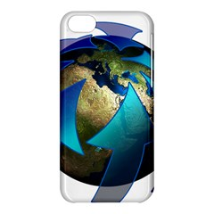 Migration Of The Peoples Escape Apple Iphone 5c Hardshell Case