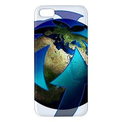 Migration Of The Peoples Escape Iphone 5s/ Se Premium Hardshell Case