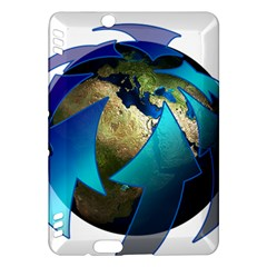 Migration Of The Peoples Escape Kindle Fire Hdx Hardshell Case