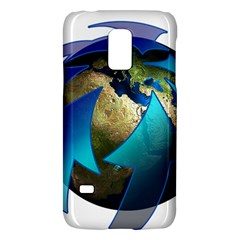 Migration Of The Peoples Escape Galaxy S5 Mini