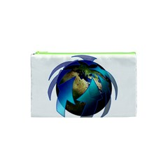 Migration Of The Peoples Escape Cosmetic Bag (xs)