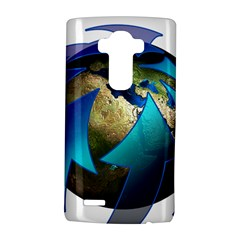Migration Of The Peoples Escape Lg G4 Hardshell Case