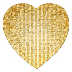 Pattern Abstract Background Jigsaw Puzzle (heart)