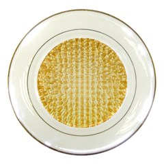 Pattern Abstract Background Porcelain Plates