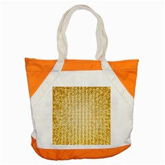 Pattern Abstract Background Accent Tote Bag