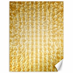 Pattern Abstract Background Canvas 12  X 16