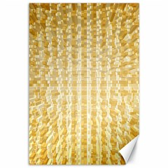 Pattern Abstract Background Canvas 12  X 18