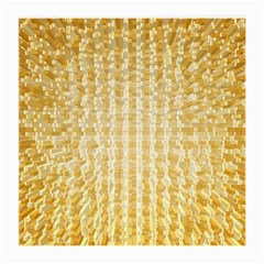 Pattern Abstract Background Medium Glasses Cloth (2 Side)