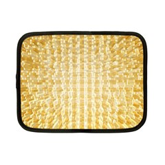 Pattern Abstract Background Netbook Case (Small)