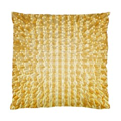 Pattern Abstract Background Standard Cushion Case (two Sides)