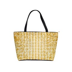 Pattern Abstract Background Shoulder Handbags