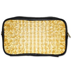 Pattern Abstract Background Toiletries Bags