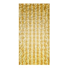 Pattern Abstract Background Shower Curtain 36  x 72  (Stall)
