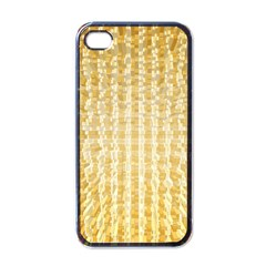 Pattern Abstract Background Apple Iphone 4 Case (black)