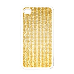 Pattern Abstract Background Apple Iphone 4 Case (white)