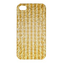 Pattern Abstract Background Apple Iphone 4/4s Premium Hardshell Case