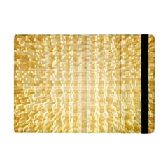 Pattern Abstract Background Apple Ipad Mini Flip Case