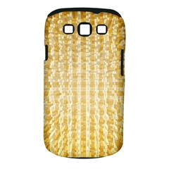 Pattern Abstract Background Samsung Galaxy S Iii Classic Hardshell Case (pc+silicone)
